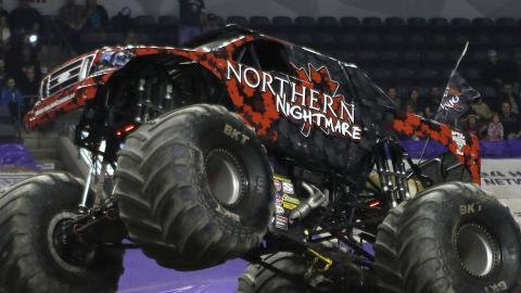 Northern Nightmare