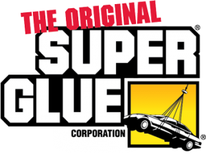 The Original Super Glue