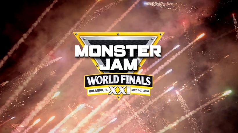 Calendrier World Tour 2020.Monsterjam Com Official Home For Monster Jam Tickets